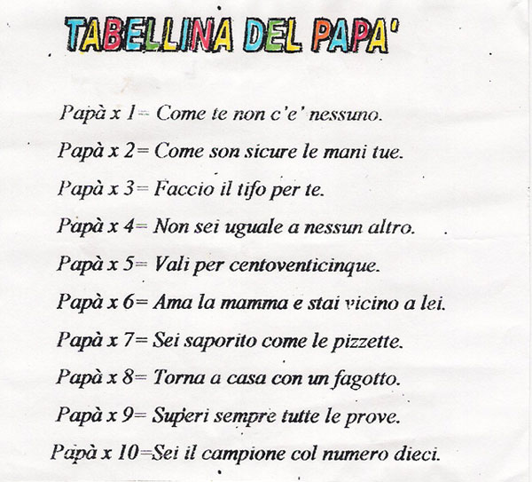 Famoso festa del papà prepariamo gli auguri! - page 3 GV27